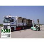 Kies 16 - 32 mm - weiss - BIG BAG - ca. 0,5m³ - ca.850kg